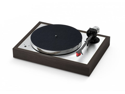 The Classic Evo Turntable Eucalyptus with pre-fitted Ortofon Quintet Black Cartridge