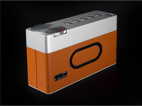 Touring S+ COGNAC Portable Speaker Radio FM DAB+ HiFi Bluetooth