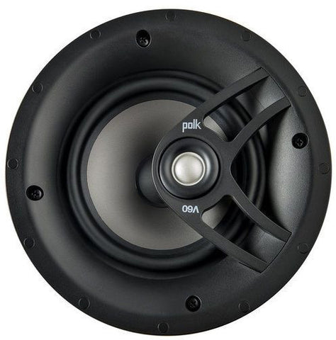 V60 In-ceiling Speaker - single