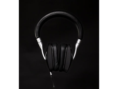 VISO HP50 Over Ear Headphones Black