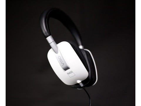 VISO HP50 Over Ear Headphones White