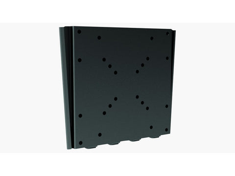 VLC-220 Fixed TV Wall Mount Black