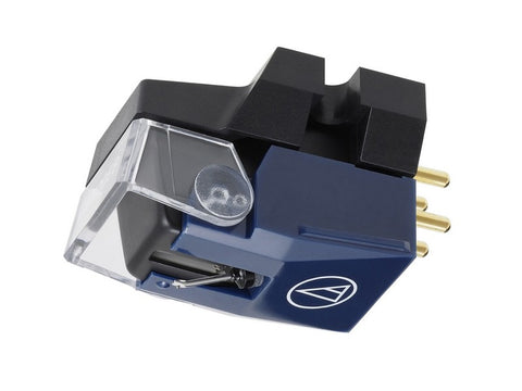 AT VM520EB/H Duel Magnet Cartridge