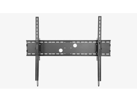 VP-T200 Heavy Duty Tilting & Flat TV Wall Mount Black