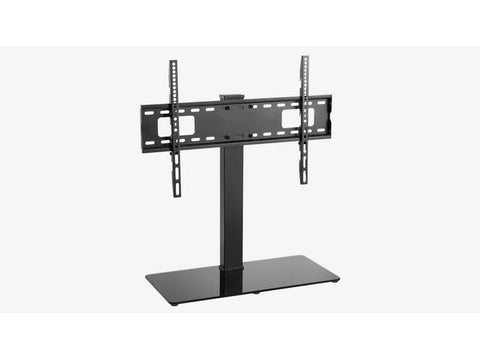 VTS-U60 Universal TV Tabletop Stand Black