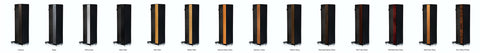 Vector Floorstanding Loudspeakers