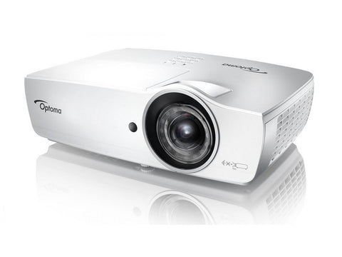 W460ST WXGA Short Throw Projector