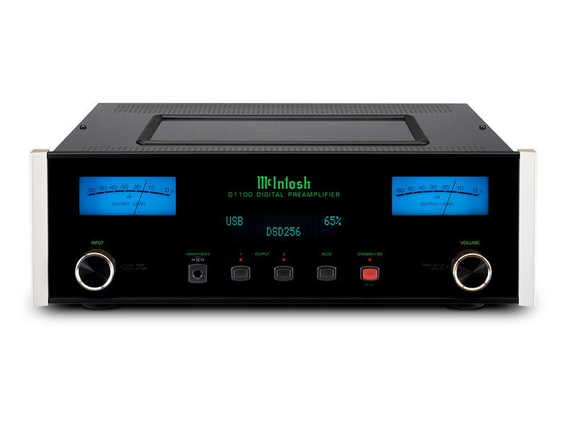 D1100 Reference Digital Preamplifier