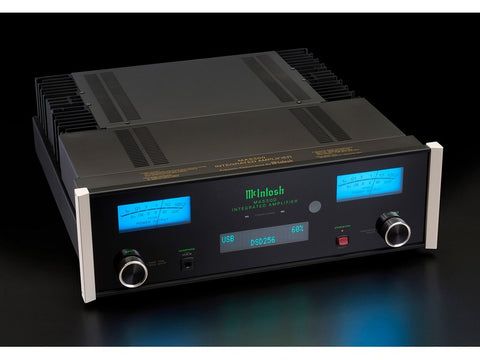 MA5300 2-CHANNEL INTEGRATED AMPLIFIER