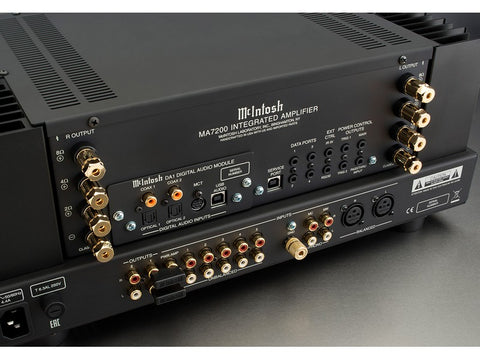 MA7200 2-CHANNEL INTEGRATED AMPLIFIER