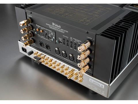 MA9000 2-channel Integrated Amplifier
