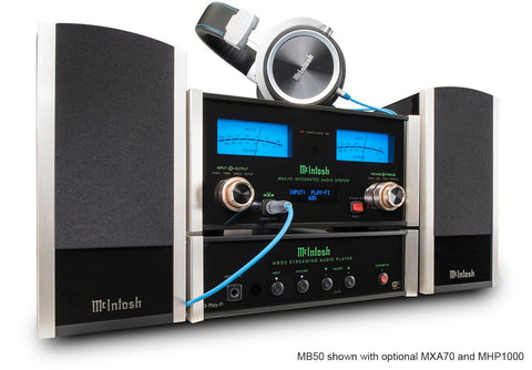 MB50 Streaming Audio Player