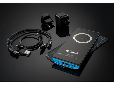 MHA50 Portable Decoding Amplifier