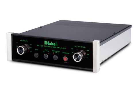MP100 Phono Preamplifier