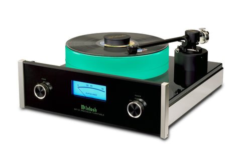 MT10 2-Channel Precision Turntable