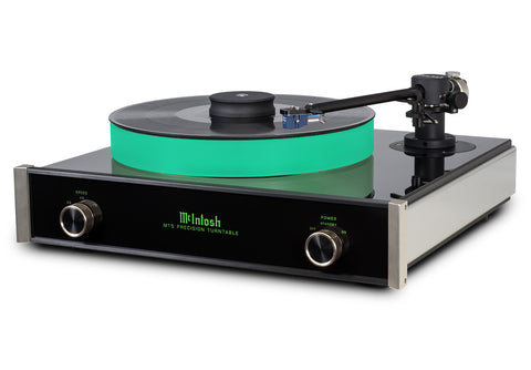 MT5 2-Channel Precision Turntable