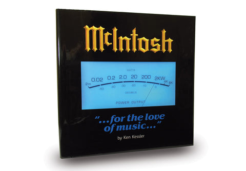 McBook - History of McIntosh book
