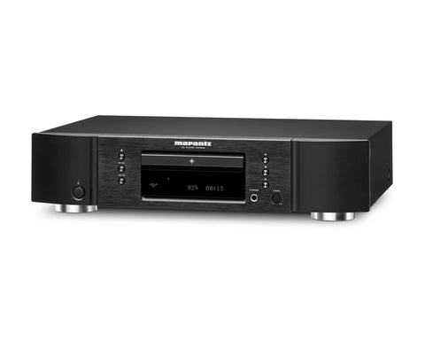 CD5005 CD Player BLACK