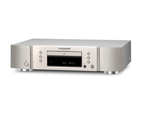 CD5005 CD Player SILVER
