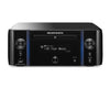 CR611 Wireless Network CD Receiver BLACK