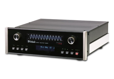 MR87 AM / FM Tuner with Remote Control