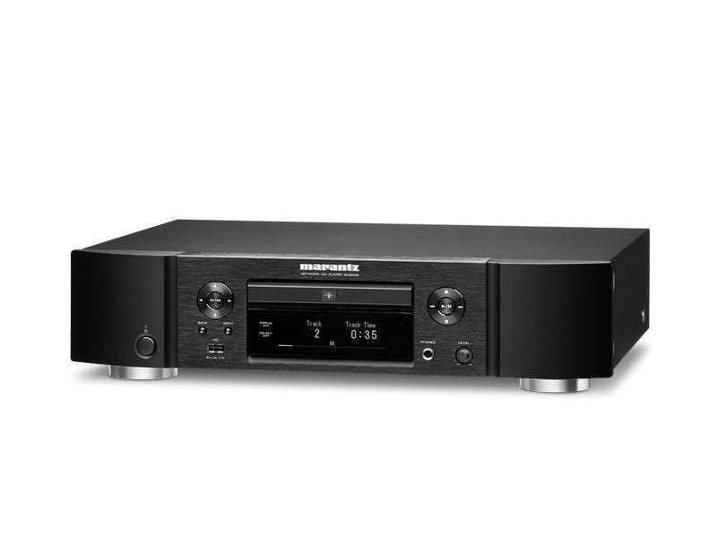 ND8006 Network Audio HEOS-enabled CD Player BLACK