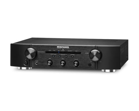 PM5005 Integrated Stereo Amplifier - Black