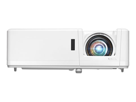 ZH406ST Laser Short Throw Projector 1080p 4200lm White