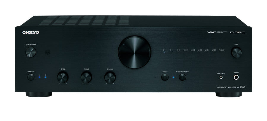 A-9050 Premium Integrated Amplifier