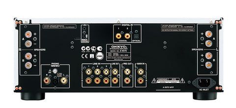 A-9070 Audiophile Integrated Amplifier