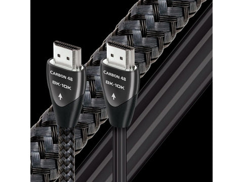 Carbon 48 HDMI Cables