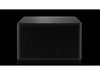 Acustica Lounge BLACK Handcrafted HiFi Speaker Bluetooth & Line-In