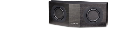 Cambridge Audio Aero 3 Surround Speaker Pair Display Stock