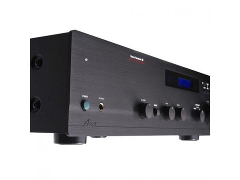 X8 Stereo Amplifier with DAB and Optical
