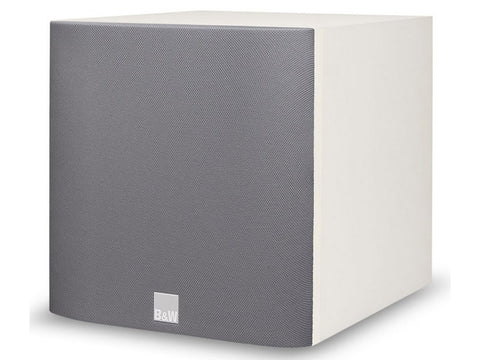 ASW610 Subwoofer WHITE