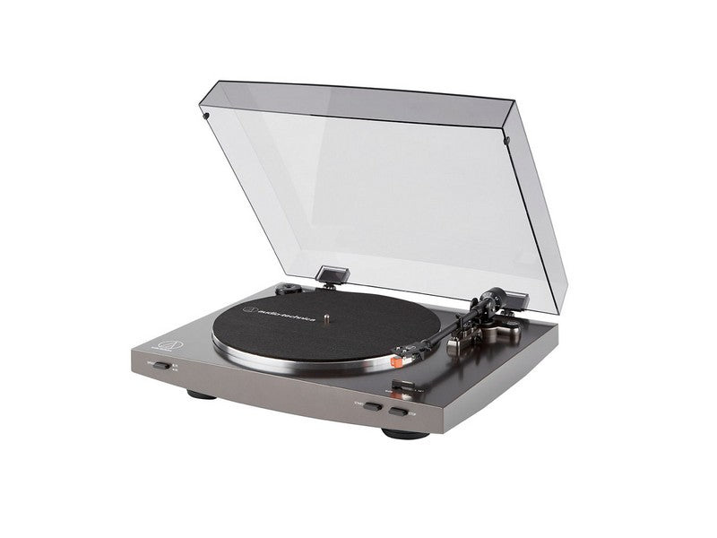 AT-LP2X Fully Automatic Turntable - December