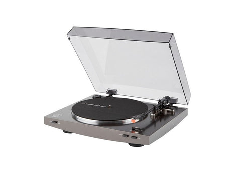 AT-LP2X Fully Automatic Turntable