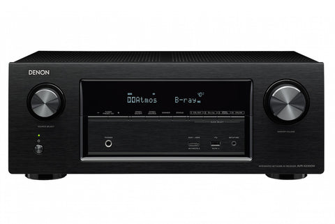 AVR-X2300W 7.2 Channel AV AVRX Receiver