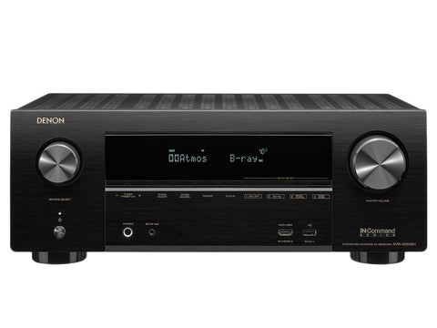 AVRX2500 HEOS Alexa 7.2ch AV Receiver - *** ONLY 1 LEFT***