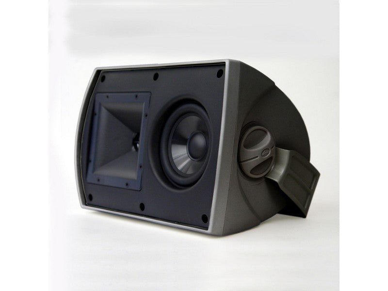"AW-525 5.25"" All-Weather Speaker Pair Black"