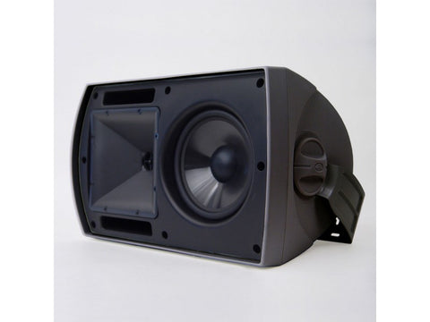 "AW-650 6.5"" All-Weather Speaker Pair Black"