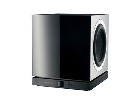DB1 Active Subwoofer System Piano Black