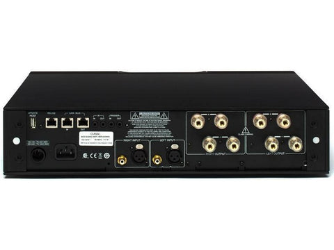 Sigma AMP2 TWO-CHANNEL AMPLIFIER