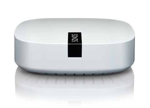 BOOST - WiFi booster for Sonos systems