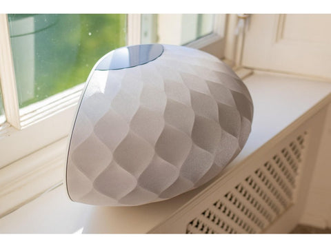 Formation WEDGE Wireless Music Speaker System Single White