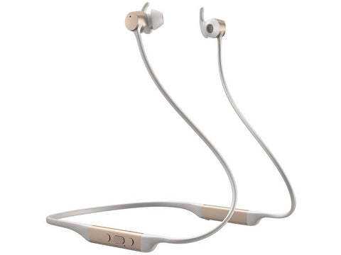PI4 Wireless In-Ear Headphones with Active Noise Cancellation Gold