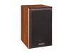 Bronze 1 Speaker Pair Walnut