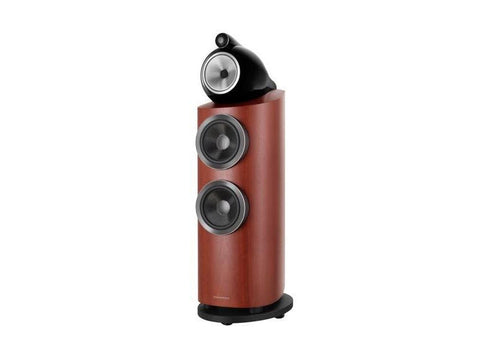 802 D3 Series Diamond Speaker Pair - Ex Demo - Rosenut