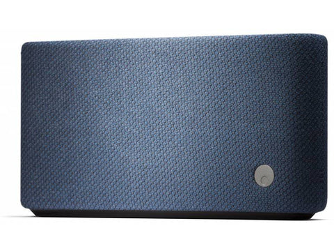 YOYO S Bluetooth Speaker BLUE