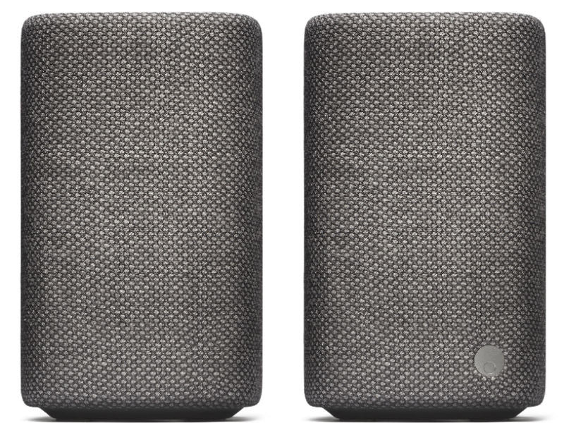 Cambridge Audio YOYO M Bluetooth Speaker Pair DARK GREY Display Stock